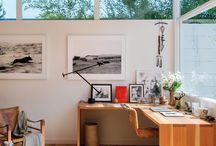 Home office/study ideas