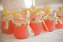 Melissa's Bridal Shower / by Jen Greb Reddy