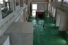 Travel / Roman spa