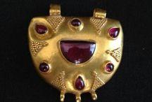 Ancient Roman Jewellery