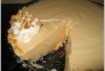 Easy Cream Pies