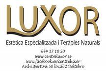 Centres d'Estètica a #Deltebre