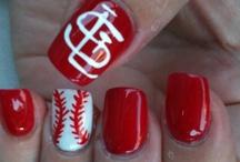 Nails / by Sarah Johnson