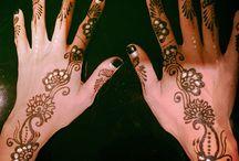 Henna so beautiful