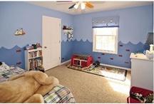 Fun Rooms for Kids