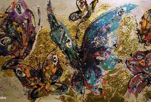 Angel.Kourkoulou's Art