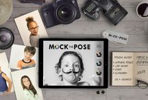 POSING GUIDE APP for Photographers