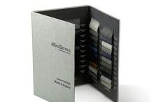 Catálogo de Telas