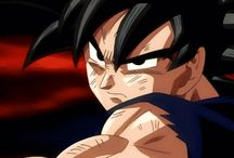 Time To Rock With The Dragon ball
