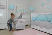 Mały pokój i przedpokój