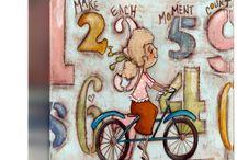Imagekind prints/canvas prints - Duda Daze