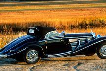Samochody vintage