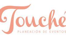 Touché Planeación Eventos / Nuestra nueva Imagen Touché