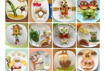 Niečo z našej z našej kuchyne / Gastronómia  je znalosť a porozumenie všetkému, čo súvisí s jedlom. Jej účelom je zaistiť prežitie ľudstva vďaka čo najchutnejšiemu a navhodnejšiemu stravovaniu.