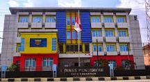 Alamat Sekolah di Kota Samarinda