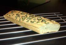 Paleo kenyerek