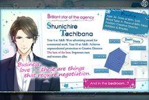 Voltage Inc. - Irresistible mistakes - Shunichiro Tachibana