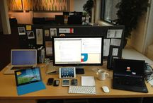 Cool workstations