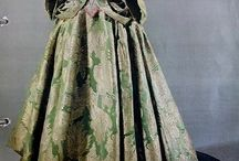 Heavenly Historical Gowns