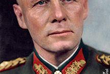 Personen Rommel