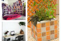 DIY home & garden