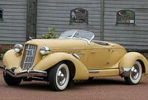 Car - Auburn