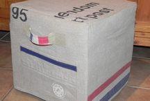 postzakken