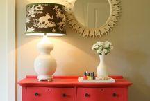 Home Decor / by Carolyn Rios