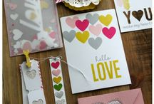 Invites/Cards & Paper Creations
