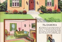 Vintage Curb Appeal / Vintage homes