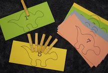 aktivity pro předškoláky/activities for preschooler