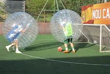 Bubble football / absolute bubble football Located south west going through the UK! Supplying BodyZorbing, Bubblefootball, WaterZorbing, Surf Simulator much more Bristol, .