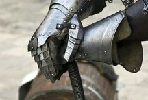 Medieval / Hate and Love medieval era