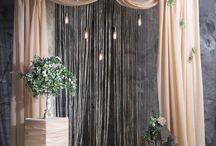 Wedding - Photo corner