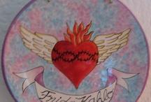 Hearts Afire / by Tova Dian Dean