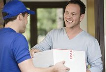 Parcel Shipping / All About Parcel Shipping