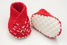 Schuhe-Socken