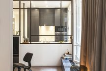 Appartement atelier