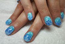 Salon  Ongle Esthétique / Salon Ongle Esthétique.  Mooie nagels voor een mooie prijs.