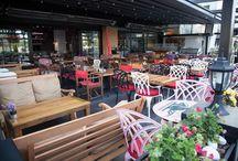 Big Mamma's Restaurant - İstanbul / Sandalyeci