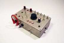 noiz / All kinds of synths and noise machines!