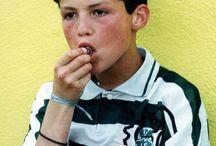 Cristiano Ronaldo / Fotografías, imágenes y vídeos del jugador de fútbol Cristiano Ronaldo, uno de los mejores futbolistas