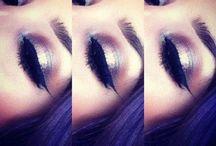 Makeup / by Julia Mead