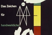 """Hans Neuburg (1904-1983) / Hans Neuburg (1904-1983) is a pioneer of modern swiss graphic design. In the 1950s he was part of the editing team of the """"Neue grafik – New Graphic Design – Graphisme actuel"""" magazine, together with Richard Paul Lohse, Josef Müller-Brockmann and Carlo Vivarelli."""