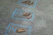 outdoor kindergarten