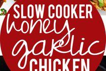 Slow Cookin
