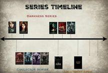 Darkness Series