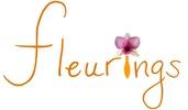 Fleurings in the Press / Fleurings vase jewelry appearing in the media