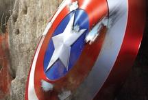 MARVEL - Capt. America
