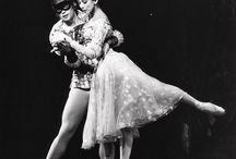 Dance / by Allegra Rose